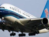 China Southern Airlinesyeniden İstanbul yolunda