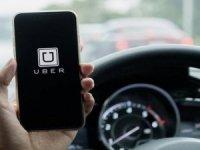 Uber Türkiye'de yeniden faaliyete geçiyor