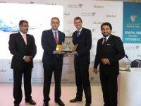 Oman Air,  Maskat - İstanbul seferlerine başladı