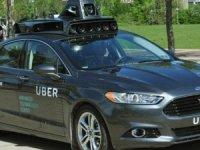 Google, UBER'i Google Maps servisinden kaldırdı
