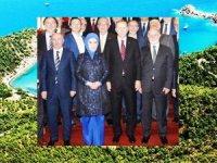 Kleopatra Koyu'nun arkasından AKP finansörü çıktı