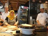 Tadında Anadolu ile İzmir'ie Kastamonu lezzetleri
