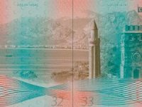 Yeni pasaportlarda sürpriz değişiklik