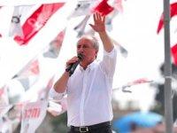 Muharrem İnce Le Monde'da: Erdoğan'ı terleten siyasetçi