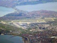 Yeni Havalimanı'na 19 merkezden otobüs kalkacak