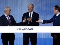 Aegean Airlines ile Airbus'tan 5 milyar avroluk anlaşma