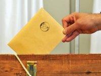 Seçim yasakları başladı, propaganda bitti