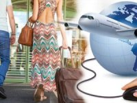 Online tatile 15 milyar TL harcadık