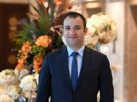 Elite World Asia Hotel Genel Müdürü Ahmet Korkut oldu