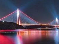 İtalyan Astaldi,Yavuz Sultan Selim Köprüsü'nü satıyor