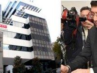 TÜRSAB binasının müteahhidine ceza çıktı