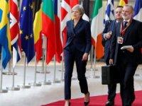 İngiltere'de Türkleri ilgilendiren Ankara anlaşması