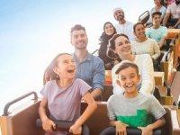 Emirates, Dubai Parks iş birliğine başladı