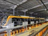 Ümraniye metro hattının ikinci etabı açılıyor