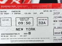 THY görme engelllere özel bilet basıyor