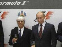 F1, 2014'ten itibaren Rusya'da