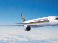 Singapur-San Francisco seferleri 7'den 10'a çıkacak
