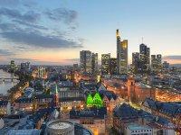 Frankfurt'ta 2018 şölenler yılı olacak