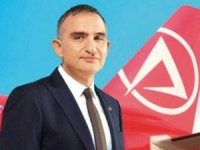 Murat Ersoy' Turizm de holding gibi yönetilmeli'