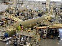 Boeing:20 yılda15 trilyonluk uçak talebi olacak