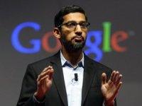 Google CEO'sukararı eleştirdi