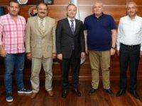 ATSO Başkanı: Turizm şoförleri üniversiteli olsun