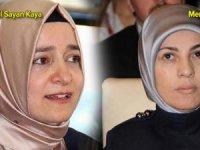 Bakan ablası Kuveyt'e büyükelçi atandı