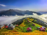 Trabzon'da  Arap turizmi katlanarak devam ediyor