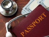 Meclise sunulan torbadan sağlık turizmi şirketi çıktı