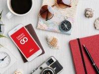 Yeni mobil uygulama Emirates Skywards GO