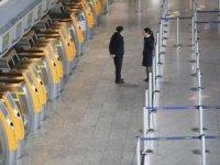 Ryanair'de grev başlayacak, 600 uçuş iptal edildi