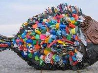 Plastiğin yüzde 79'u yeniden kullanıldı