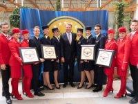 Lufthansa,'Avrupa'nın En İyi Hava Yolu' seçildi