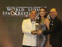 NG Hotels'e uluslararası iki ödül birden geldi