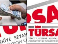 TÜRSAB'ın merkez binası icradan satışa çıkıyor