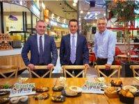 """CarrefourSA'dan""""Lezzet Arası""""restoranları"""