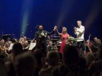 14. Bodrum Müzik Festivali opera ile başladı