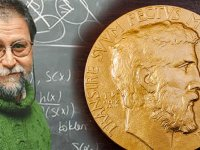 Fields'deAli Nesin, eğitim ödülüne layık görüldü