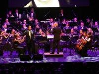 Zeki Müren'in unutulmaz şarkıları Çeşme'de