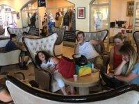 Side'de 5 yıldızlı otelde 'rezalet' yaşandı