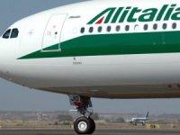 Hükümet Alitalia'nın İtalyan kalmasını istiyor