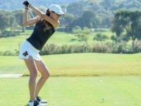 Golf tutkunları BodrumGolf Cup'tabuluştu