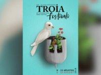 Troia afişi yarışma birincisi başkan kızı