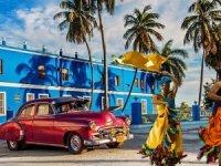 Küba'ya ilgi arttı; THY 50 bin kişiyi uçuracak