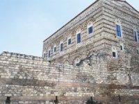 Tekfur Sarayı'na Bizans oyunu