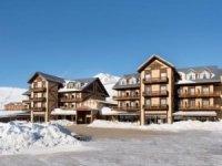 Ramada Resort Erciyes, dağ otelinde başarılı