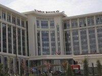 Bakanlık aylık 2.5 milyona otelde kiraya çıktı