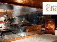 Kebap tutkunları Elite World Chefs'te