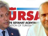 """TÜRSAB'ta """"Başkan Danışmanları Savaşı"""" başladı"""