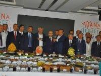 """Adana Mutfağı""""Gelenekselin Gücü Adına!"""" diyor"""